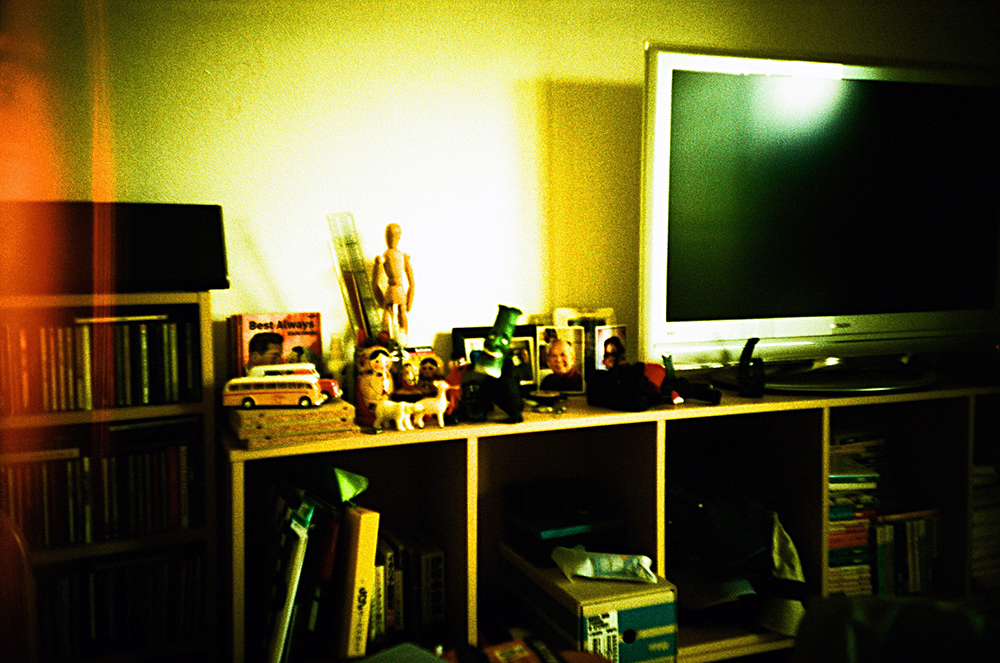 osawa apartment 2015