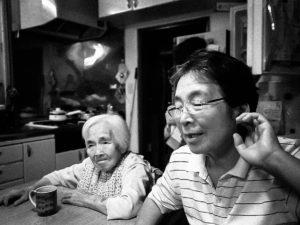 mom&grandma