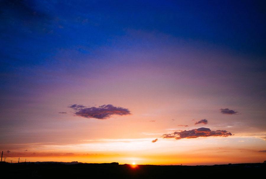 sunset 0506